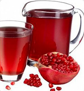 Pomegranate Juice Benefits For Men