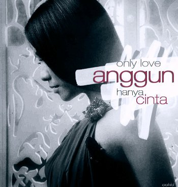 Anggun C. Sasmi - Only Love