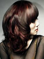 culori de par trendy 2012