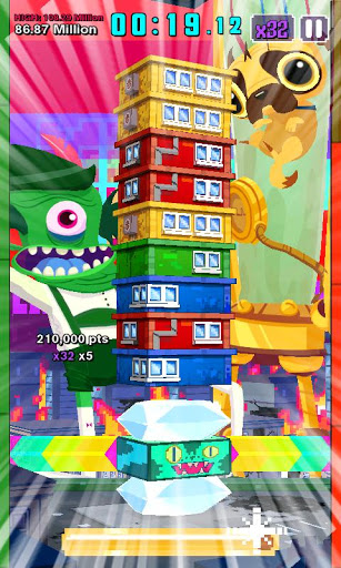 Super Monsters Ate My Condo upgrades