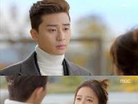 [SPOILER] Park Seo-joon Menyatakan Cinta Kepada Hwang Jeong-eum Setelah 15 Tahun