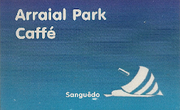 ARRAIAL PARK CAFFÉ