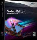 Wondershare Video Editor 3.1.5.3 Gratis Full Version