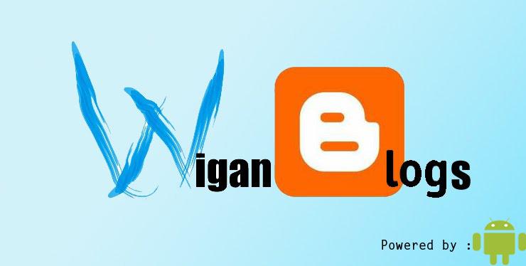 Wigan Blogs