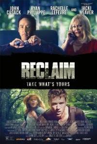Sự Thật Kinh Hoàng | Reclaim (2014)