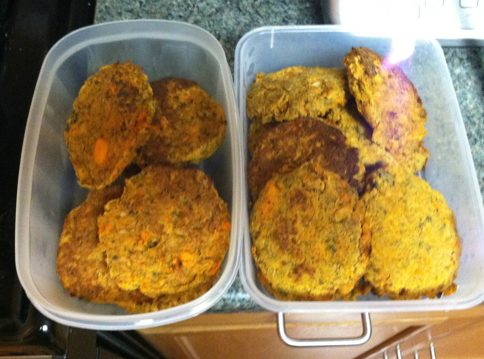 It Starts With Food No Fuss Salmon Cakes Recipe