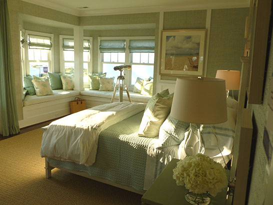 This Room Has Everything On Karenu0027s List: Beach And Sand Colors, Natural  Fibers, Light And Airy Feeling. I Think It Is One Of My Favorite Rooms.