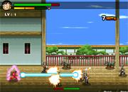 Dragon Ball Anime Combat