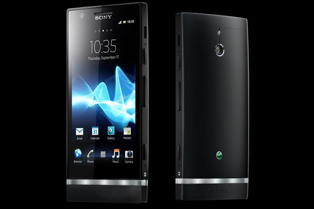 Sony Xperia P: prijzen, specs & reviews - GSMinfo.nl