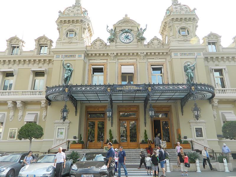 Monte carlo casino dress code 2018