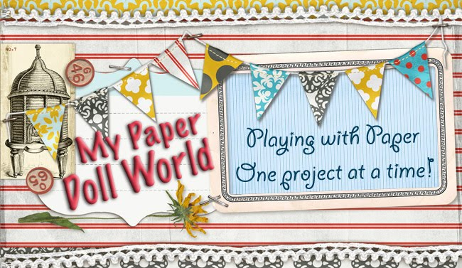 My Paper Doll World