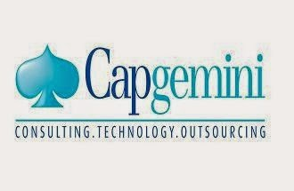 Capgemini Walk-in For Freshers / Exp As Windows Administrator From 12th and 14th April 2014.