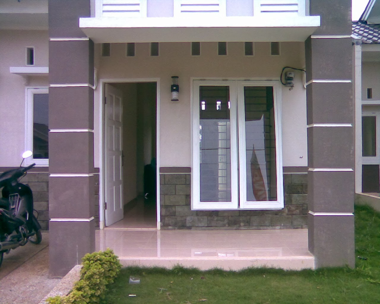 Rumah Minimalis Terbaru 2013 - Dekorasi Rumah Minimalis Terbaru 2013