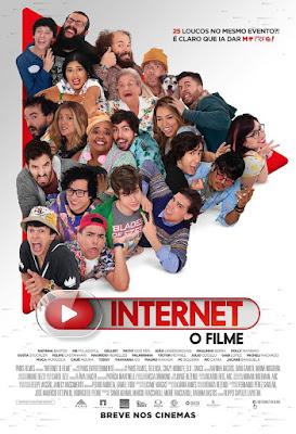 Filme Poster Internet: O Filme