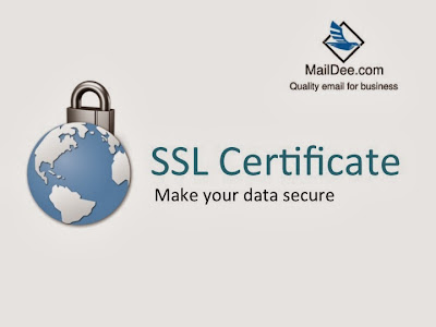 ทำให้อีเมล์และข้อมูลมีความปลอดภัย