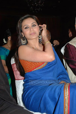 Rani Mukherji Sexy Wallpapers