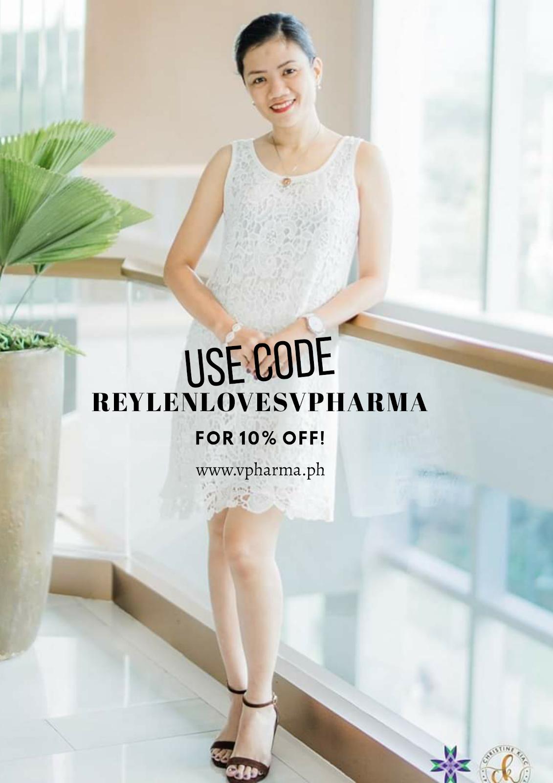 VPharma Brand Ambassador
