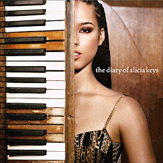 Alicia Keys-The Diary of Alicia Keys