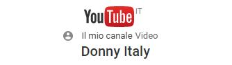 Video Italiani