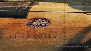Música Antigua