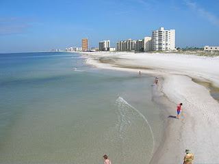 Panama City Beach Condominium Sales