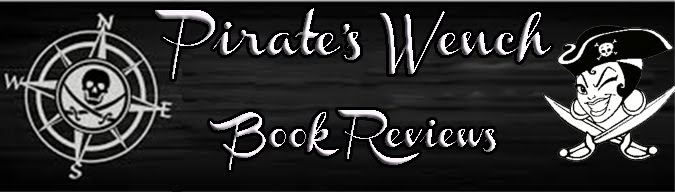 Pirate's Wench Book Reviews