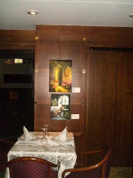 HOTEL LA FONTANA. oct.2003