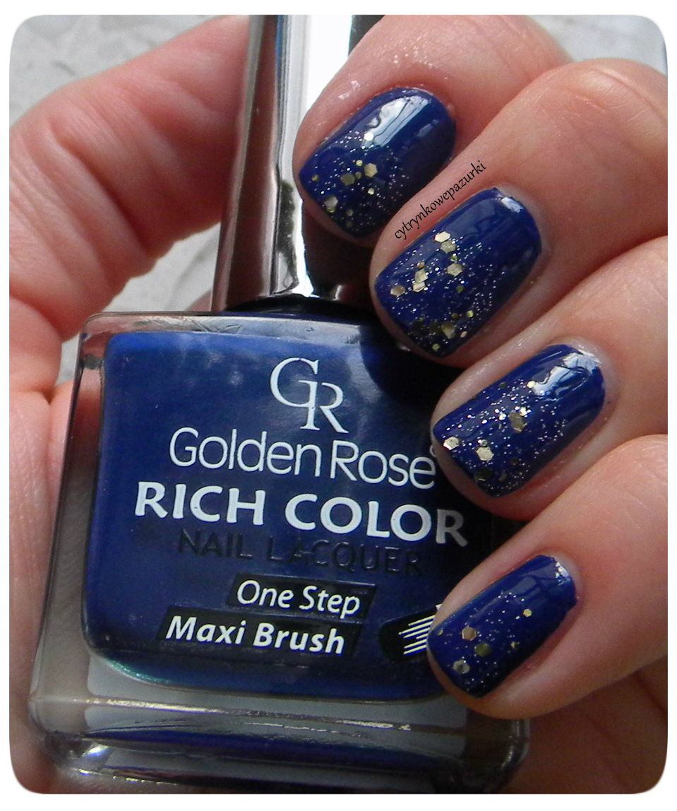 Golden Rose Rich Color 16 i Vipera Polka 66