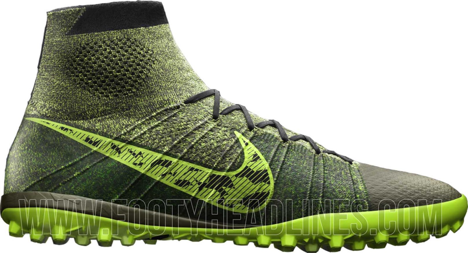 grey volt nike elastico superfly 14 15 boot unveiled. Black Bedroom Furniture Sets. Home Design Ideas