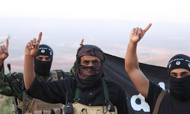 5.600 Militan Asing ISIS Telah Kembali ke Negara Asal