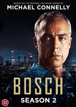 Série Bosch - 2ª Temporada 2015 Torrent