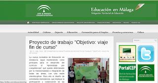 http://www.educacionenmalaga.es/blog/2016/01/21/proyecto-de-trabajo-objetivo-viaje-fin-de-curso/
