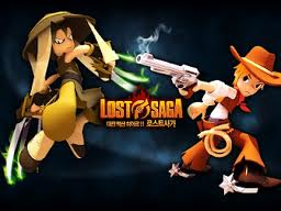 Korean Lost Saga Free Download Full Cilent