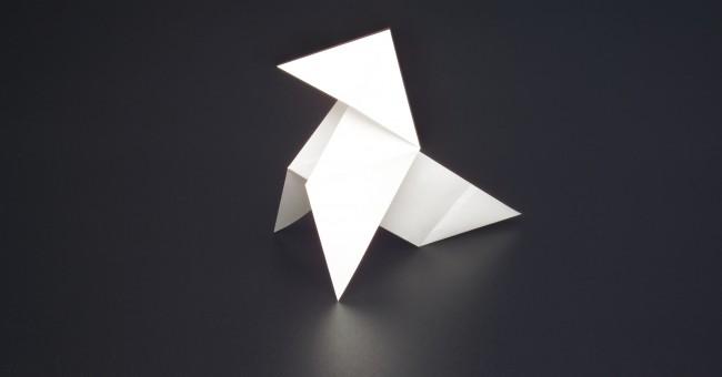 international culture blog origami kirigami l 39 art du papier. Black Bedroom Furniture Sets. Home Design Ideas