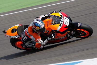 Hasil Kualifikasi MotoGP Indianapolis 2012