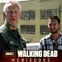 The Walking Dead - Cold Storage capítulos 1 al 4 subtitulados