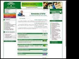 Novedades de la Consejería de Educación