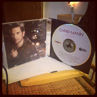 Chris Mann Album Review