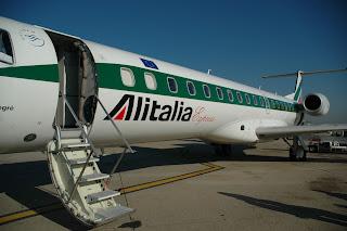 طيران ايطاليا