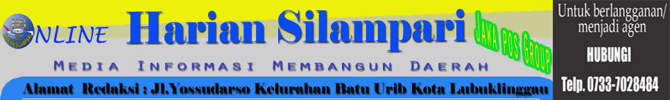 Harian Silampari Online (Jawa Pos Gruop)