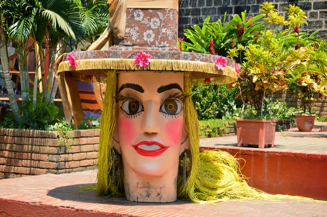 The Weirdest Museum: Myths and Legends in Leon, Nicaragua