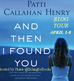 And Then I Found You Tour: Review and Giveaway