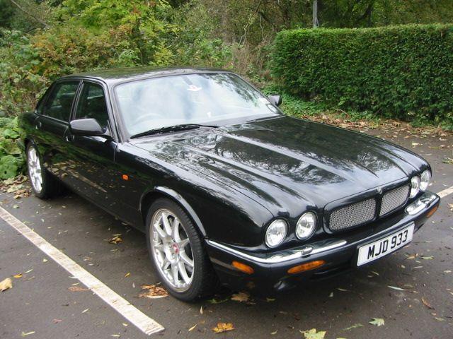 Auto Specifications Jaguar Cars Pictures Review
