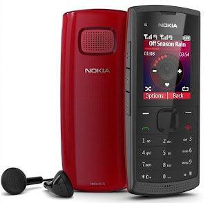 Download Firmware Nokia X1-01 RM-713 v5.44 BI Only
