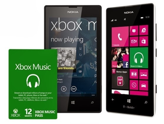 Get Free Windows Phone | Offer From Microsoft
