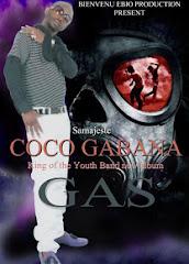 COCO GABANNA