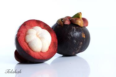 buah manggis tempatan...yang brharga rm 7 rnggit sekilo..yang trlaris di setiap pasar malam