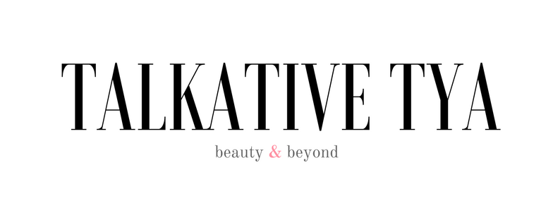 Talkative Tya - Indonesian Beauty Blogger