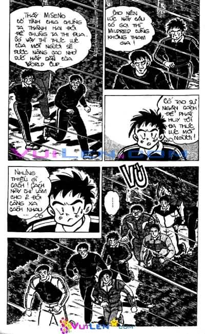 Jindodinho - Đường Dẫn Đến Khung Thành III Tập 54 page 99 Congtruyen24h