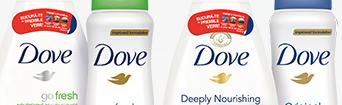 www.doveclub.ro - concurs Dove excursii si multe premii de rasfat
